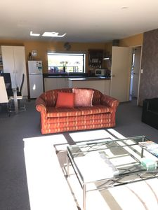 you deserve this comfort and style to match the views of Fiordland