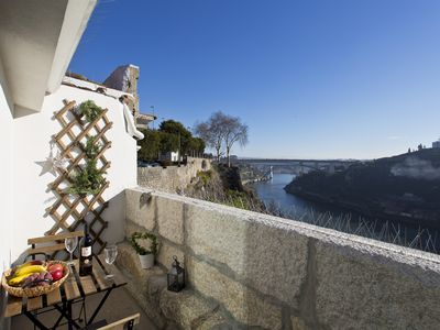 Photo for Triplex House River View | Terrace by Host Wise