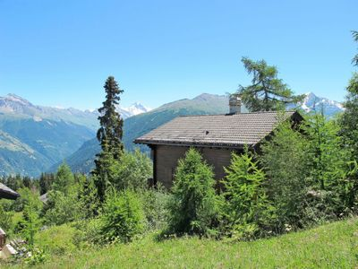 Photo for Vacation home Grand Paradis in Thyon-Les Collons - 10 persons, 4 bedrooms