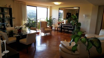 Photo for Affordable Luxurious Executive Condo Located In Chapultepec-Hipodromo Area