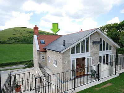 Photo for 3 bedroom Cottage in Lulworth - CHRIC
