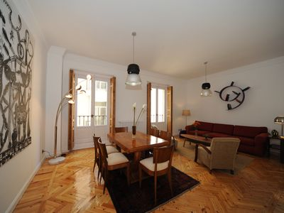 Photo for Spectacular duplex in the Barrio de los Austrias
