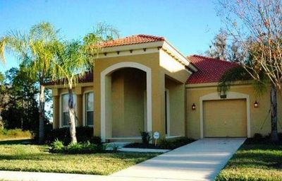 Photo for Bella Vida - Pool Home 4BD/3BA Near Disney - Sleeps 10 - Gold - RBV419