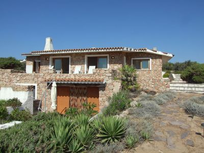 Photo for Vacation home Alba in Portobello - 6 persons, 3 bedrooms