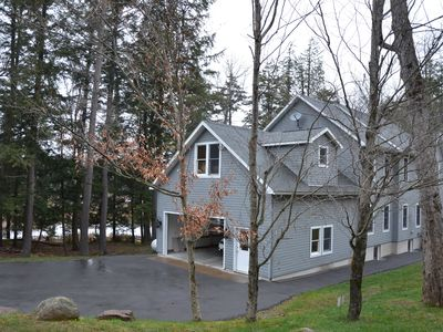 Photo for 6BR House Vacation Rental in Old Forge, New York