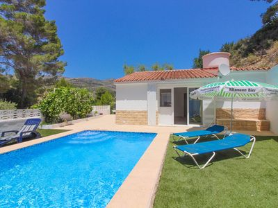 Photo for Country house with private pool - CASAMIA