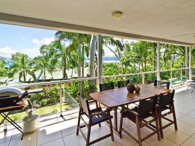 Photo for Blue Water Views 3 - Beautiful Apartment on Hamilton Island