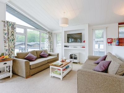 Photo for 3 bedroom accommodation in Wootton, Nr Cowes