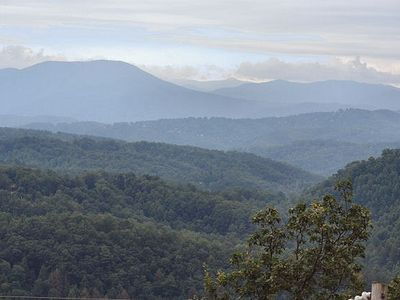 Photo for **Panoramic Views** *7 Minutes to Dollywood & Parkway *
