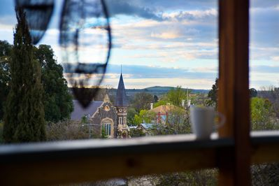 The Lodge at Clunes