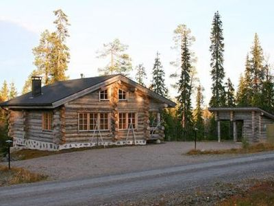 Photo for Vacation home Villakelo in Kuusamo - 6 persons, 2 bedrooms