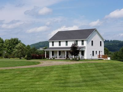 House rentals in cooperstown new york