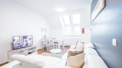 Photo for Comfortable 2 Bedroom / Free Parking / Easy Access to Center of Vienna #7of10