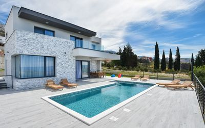 Photo for Luxury Villa Morena near Split