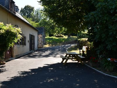 Photo for Country house near Brive