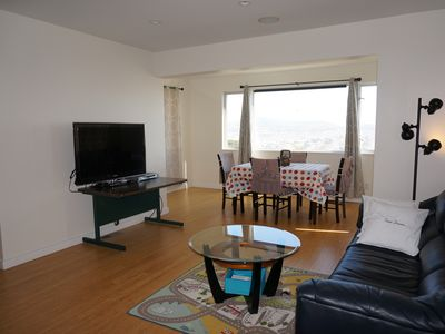 Photo for Stunning View 3 Bed 2 Bath House suitable for business and family travelers.