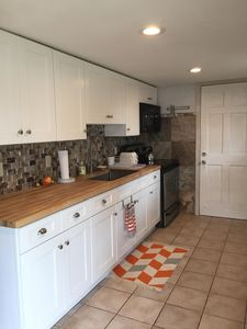 Photo for 1BR Apartment Vacation Rental in Mount Arlington, New Jersey