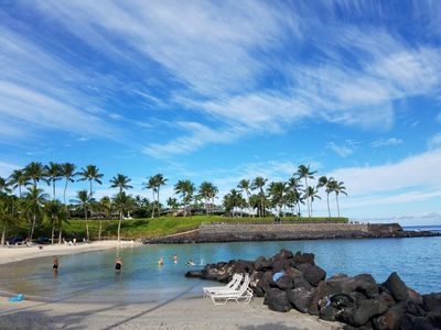Photo for E Komo Mai! Enjoy warm, sunny days on the Kohala Coast at Kulalani!