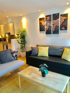Photo for One bedroom apartment in Tower Hill