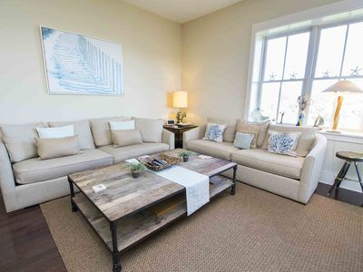 Photo for Popular, Impeccably Furnished Redfish Village Condo with Free WiFi
