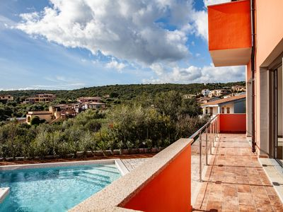 Photo for Villa Faro 39: swimming pool, garden, wi-fi,  8+2 guests