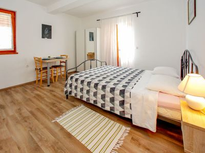Photo for Apartment Budrak in Zadar/Sukošan - 2 persons, 1 bedrooms