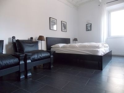 Photo for Apartment with 3 bedrooms and 3 bathrooms by the Spanish Steps