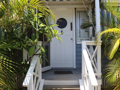 Photo for Gull Cottage Wooli - beach front escape