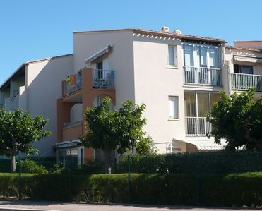 Photo for 2BR Apartment Vacation Rental in Languedoc-Roussillon, Hérault