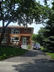 Photo for SW Toronto area 15Min to downtown-walk to transit/lake-CORPORATE/VACATION RENTAL