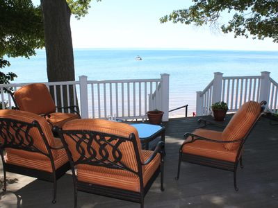 Photo for 5BR House Vacation Rental in Ridgeway, ON