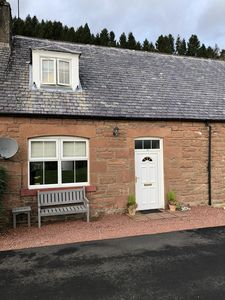 Photo for 2BR Cottage Vacation Rental in Brodick, Ayrshire