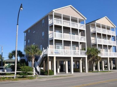 Photo for 8 bedroom accommodation in North Myrtle Beach