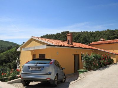 Photo for Apartment in Rabac (Labin), capacity 4+1