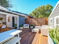 Comfortable stay in the heart of Byron Bay