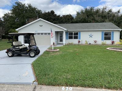 Photo for NEW!  Updated home in a GREAT LOCATION  includes GOLF CART and WIFI