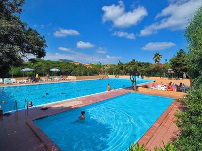 Photo for Holiday residence Baia Verde, Valledoria  in Golf von Asinara - 4 persons, 1 bedroom