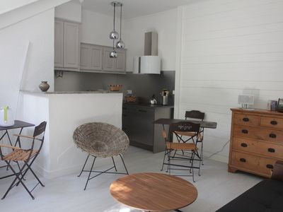 Photo for The 3 Villa Soledad: A charming asset for your holidays in the Basque country.