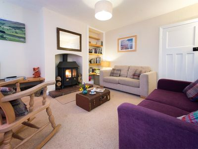 Photo for 3 bedroom Cottage in Harrogate District - HH057
