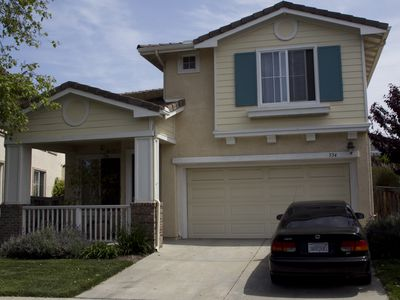 Photo for 3 Bed, 2.5 Bath Near UCSB and walking distance to the beach