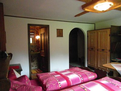 Photo for ONLINE Double Room 2 - House Ulli