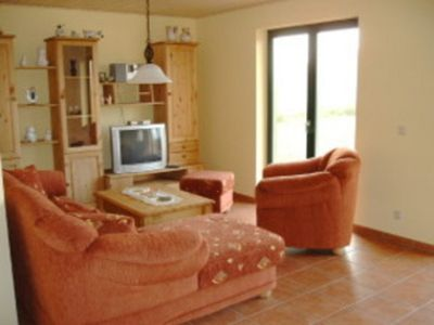 Photo for 2BR Apartment Vacation Rental in Samtens