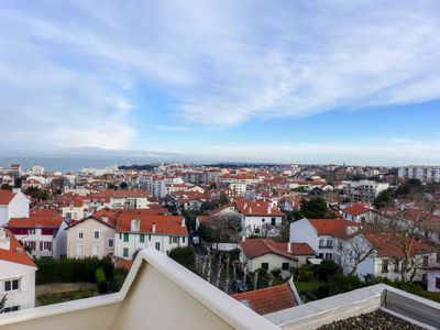 Photo for Apartment Château Boulard in Biarritz - 2 persons, 1 bedrooms