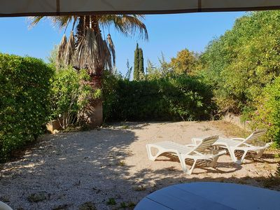 Photo for GIGARO / MAS 4 BEDROOMS BEACH ON FOOT
