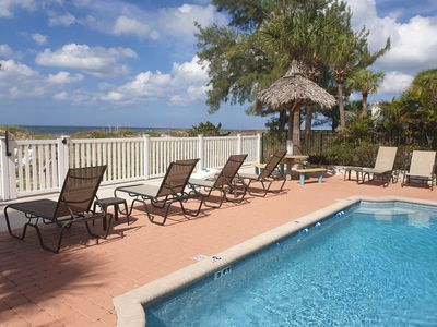 Photo for Pristine Condo - Only Steps To The Beach. WELCOME BACK. LOWEST  RATES!