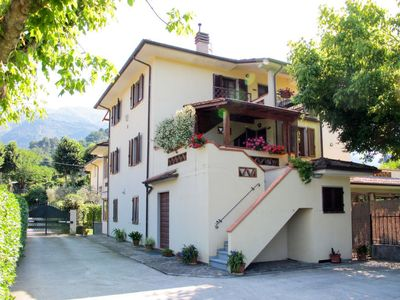 Photo for Apartment Fontanella (CMA122) in Camaiore - 10 persons, 4 bedrooms