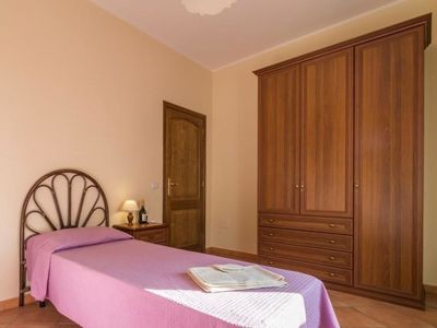 Photo for Apartment CASA PINETA 2 in Cala Gonone - 6 persons, 3 bedrooms