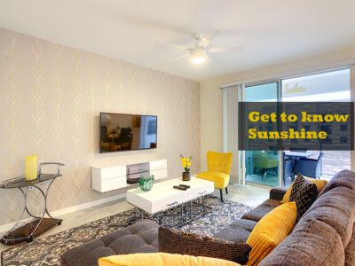 Photo for LAST MINUTE OFFER 50% off - THE SUNSHINE - FABULOUS CONDO AT STOREY LAKE