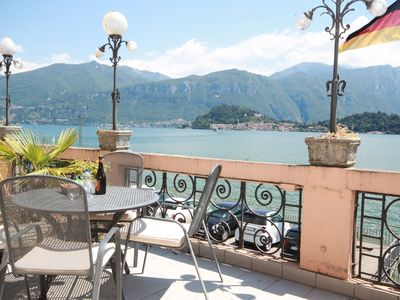 Photo for Rodrigo LakeSide Suite Two - sleeps 4