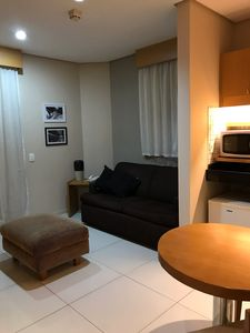 Photo for Flat furnished well located subway Santana